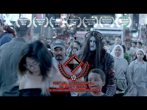 NECROMURDER: A Black Metal Story (2019) FULL MOVIE Dir. Pablo C. Vergara