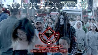 NECROMURDER: A Black Metal Story (2019) FULL MOVIE Dir. Pablo C. Vergara