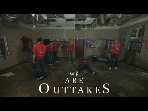 We Are Legend • JumpJump • Outtakes