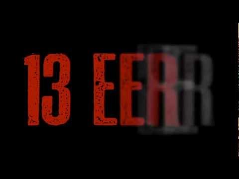 13 Eerie trailer