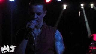 SATYRICON • My Skin Is Cold • Dallas, Texas • 2009 • PIT POV HD