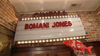 Bomani Jones on The Dan Patrick Show (Full Interview) 10/13/15