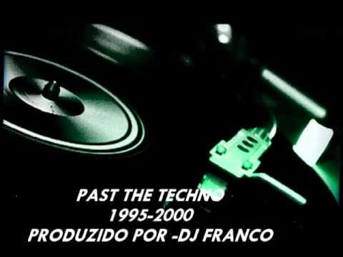 CLASSIC TECHNO .1995-2000