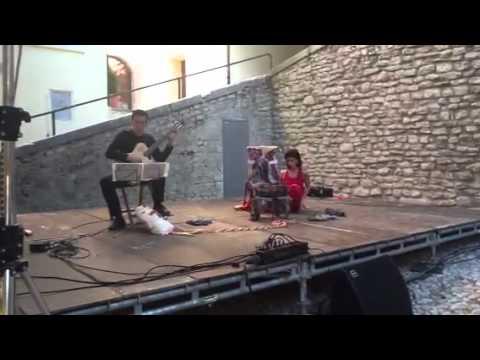 Live Electronics - SPOLETO55FESTIVALDEI2MONDI