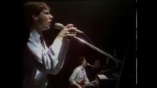 Orchestral Manoeuvres In The Dark - New Stone Age (live)