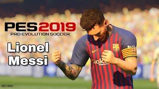 PES 2019 | Lionel Messi ► Goals & Skills | HD