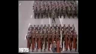 Парад армии Югославии  - Parade of Yugoslav army