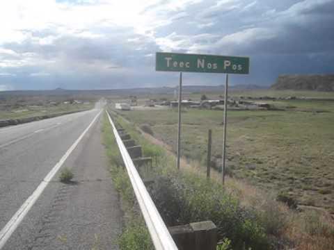 Teec Nos Pos, Arizona - Not Too Shabby!
