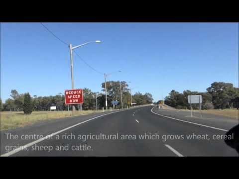 Road Trip - Yamba to Canberra via Inland Route