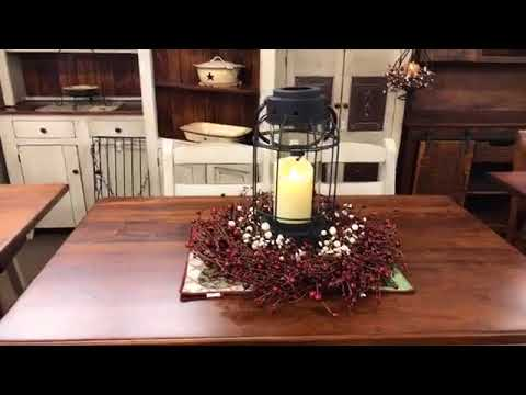 KC Collections - PARADE OF COUNTRY HOME ACCENTS & AMISH FURNITURE