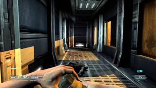 Doom 3 BFG Part 4 (PS3)