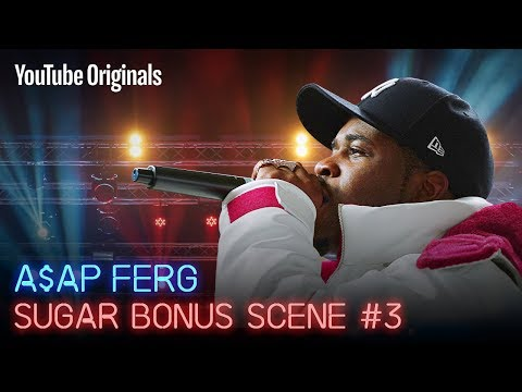 A$AP Ferg - Music as Autobiography