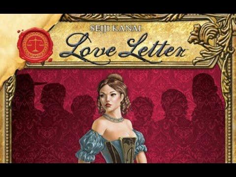 Love Letter - Avis personnel