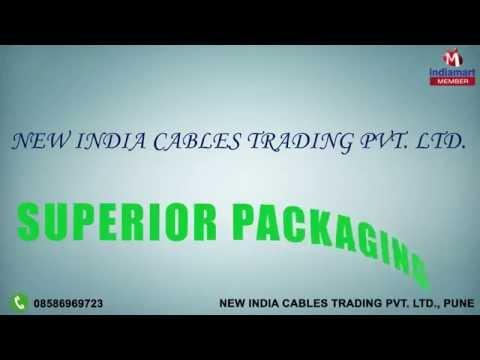 Electrical Products by New India Cables Trading Pvt. Ltd., Pune