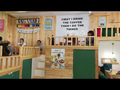Gentlemans Cafe In SM Consolacion, Cebu
