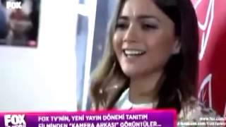 Damla Sonmez - Seckin Ozdemir ( Kirac - Endamin Yeter )