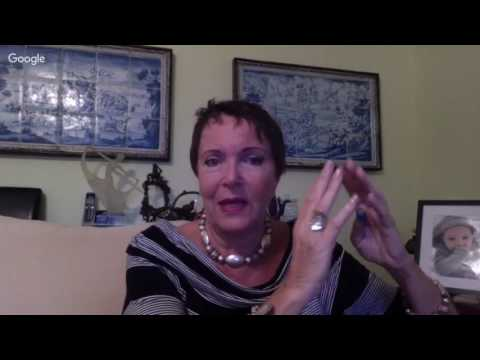 Rosemary Live: How do mediums communicate with the spirit world?