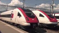 Gare / Bahnhof, Yverdon-les-Bains, Switzerland