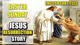 Easter Sunday Story   Jesus Death Story   Jesus Resurrection Story   April Fool's Day 2018   Queddle