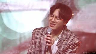 190214)) 글래드뮤직페스트 -  SG워너비 이석훈 :  멘트,사랑하지말아요 ♩