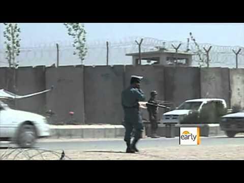 Taliban prisoners escape in Afghanistan