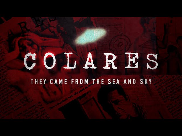 Colares Part 1: They Came From the Sea and Sky