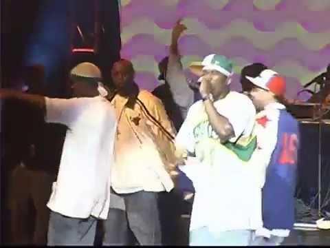 50 Cent   Roc The Mic Tour (2003)