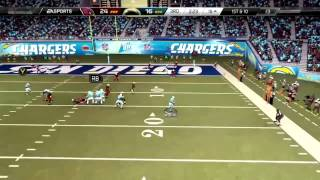 Madden NFL 25 Bloopers 2