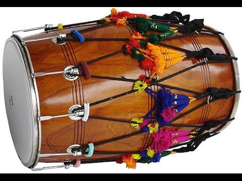रजवाड़ी  (राजस्थानी ) - ढोल  Rajwadi - Dhol  (वादक - बालाराम पंवार &राजु मस्ताना )