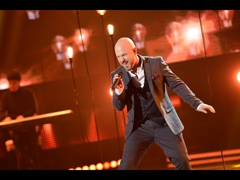 James Brown - It's a Man's World. Vezi cum cântă Jeremy Ragsdale, la prima Gală X Factor!