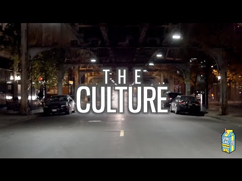 The Culture (A Chicago Hip Hop Documentary)
