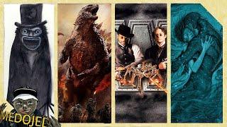 Top 10 Filmů Nedoceněných ČSFD
