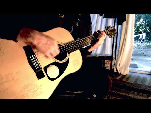 Friday Fingers on Thursday - Ylia Callan Guitar