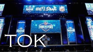 2018 NFL Mock Draft 3.0: Picks 1-10