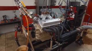 Vintage, Oddball Engines from Engine Masters Challenge
