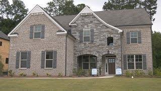 Briarstone At Nesbit Lakes   Atlanta Gas Light / Lennar Homes