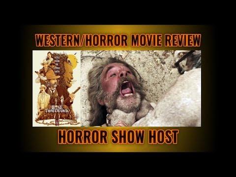 Bone Tomahawk: Western/Horror Movie Review - Horror Show Host
