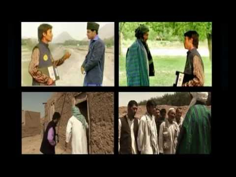 Socio-Demographic & Economic Survey (SDES) Bamyan سروی اقتصادی و اجتماعی-دموگرافیکی ولایت بامیان