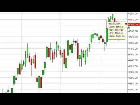 CAC 40 Technical Analysis for June 20, 2014 by FXEmpire.com