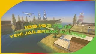 YENİ JAİLBREAK MAPİMİZ!   CS:GO JailBreak #22