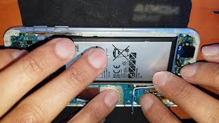 Galaxy s7 motherboard installation