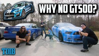 washing-cars-with-girlfriend-why-i-won-t-buy-a-2020-shelby-gt500