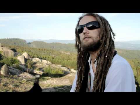 Ras Mael I - Alfah & Omegah (VIDEOCLIP)