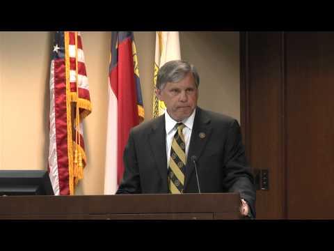 Chancellor Elect Robin Cummings