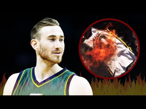Thumbnail: NBA Players Whose Jerseys Were Burned by Fans