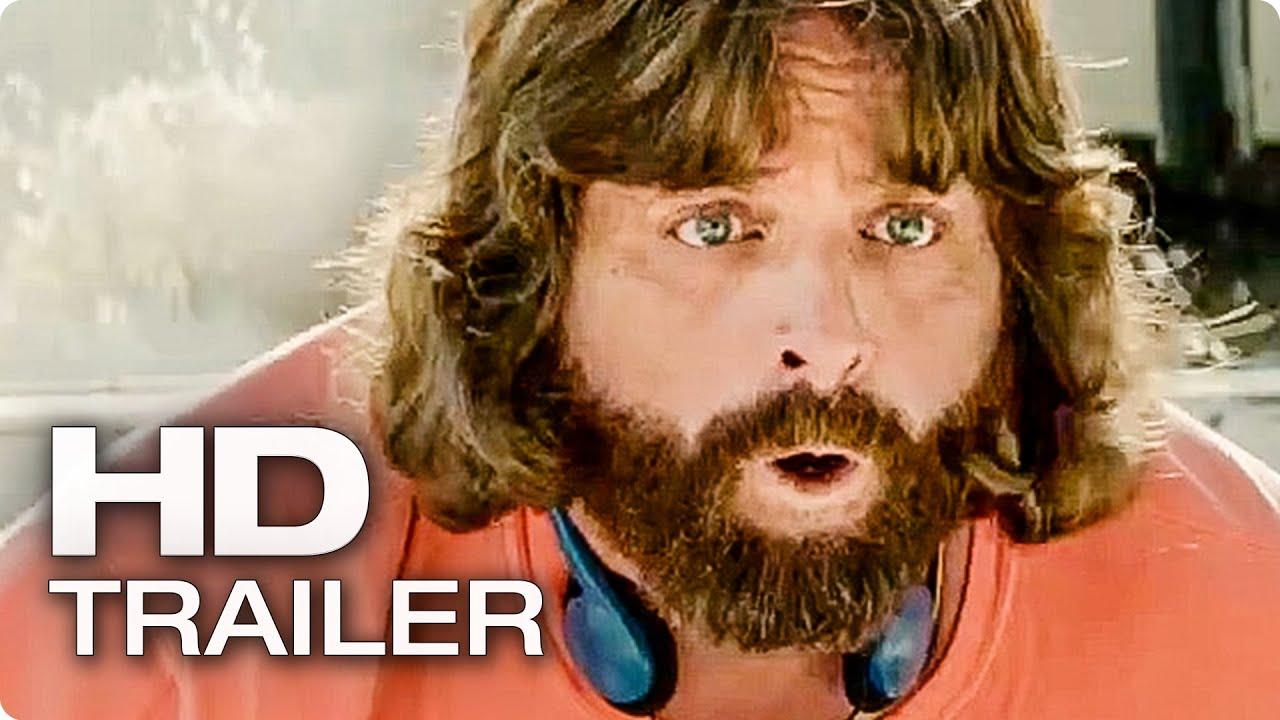 Masterminds Trailer Deutsch