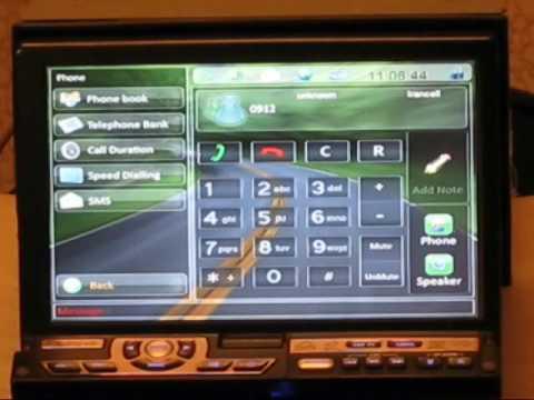 Aban Navigation System Part2