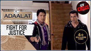 When KD Meets CID  Adaalat  अदलत  Fight For Justice