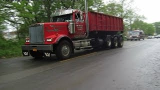Loud Kenworth w900