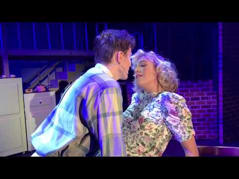 The Pajama Game at GCIT
